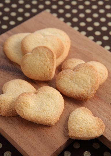 基本のクッキー のレシピ・作り方 │ABCクッキングスタジオのレシピ