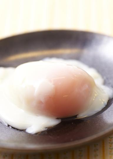 温泉 卵 レンジ レシピ