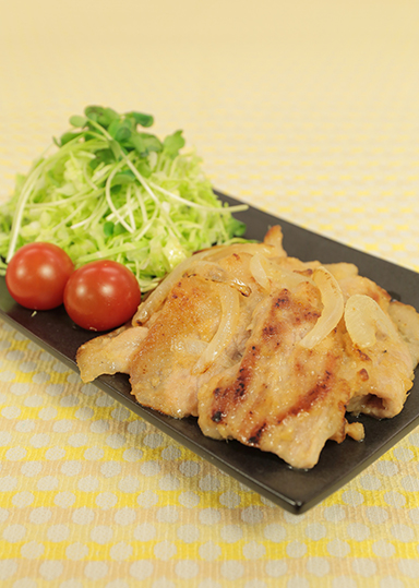 しょうが 焼き レシピ 豚肉