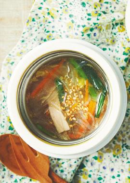 レシピ 人気 スープ 中華