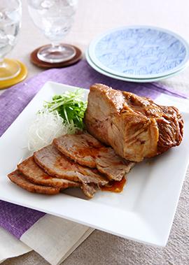 作り方 焼豚