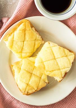 食パン レシピ